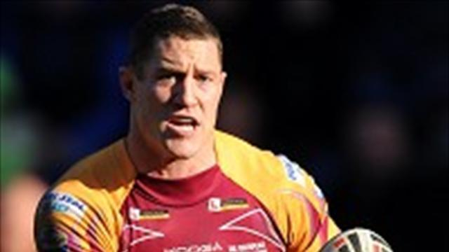 Rugby League - O'Donnell deal done