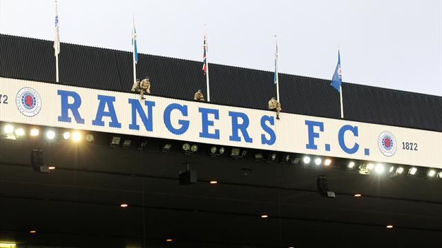 Scottish Football - Rangers could join English non-league