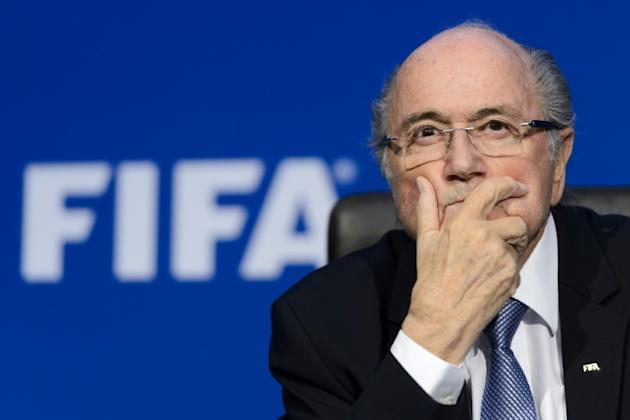 Sepp Blatter, who led FIFA from 1999, is suspended while Swiss authorities investigate criminal mismanagement at football's world body including payments to Michel Platini and banned member Jack W