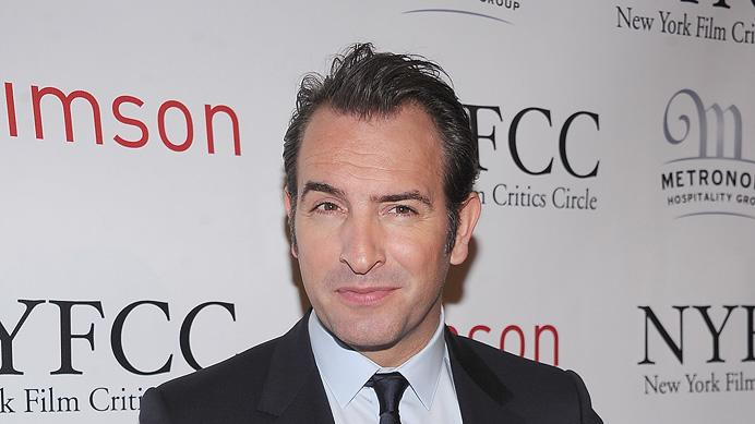 New York Film Critics Circle Awards 2012 Jean Dujardin