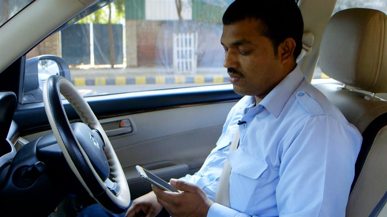 Uber's India Recruitment Drive | Watch the video - Yahoo