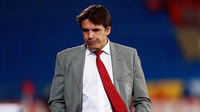 Football - Coleman feared for his job