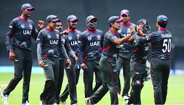 INSIDE STORY: Freshening up UAE cricket with new blood