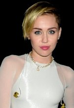 Miley Cyrus | Photo Credits: Jeff Kravitz/FilmMagic