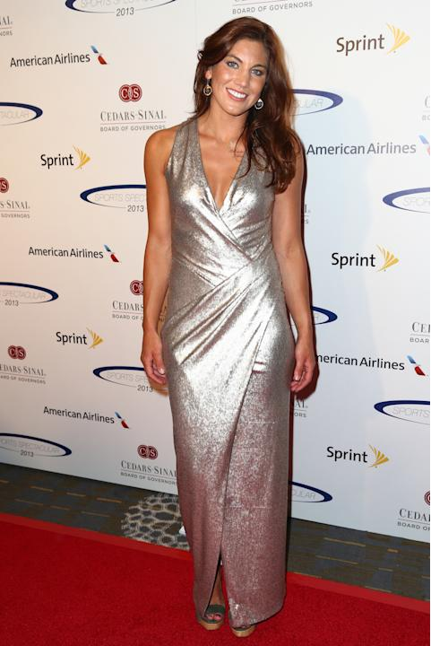 Sports Spectacular 2013 - Red Carpet