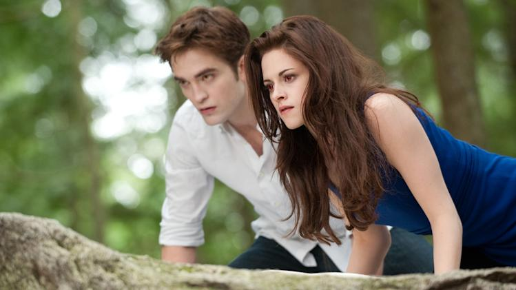 Jumbo The Twilight Saga: Breaking Dawn - Part 2 630