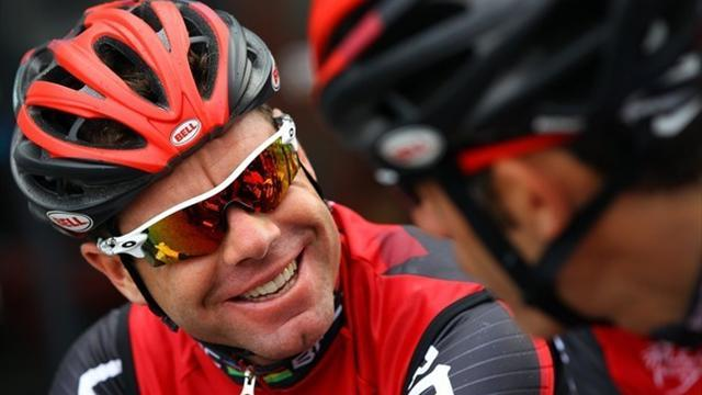 Fatigued Evans to miss Olympic time trial
