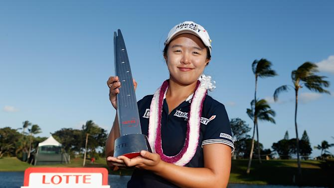 LPGA LOTTE Championship Presented By Hershey - Final Round