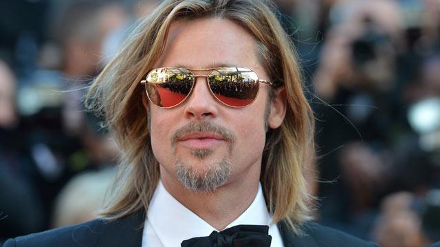 Brad Pitt Opens Up on Fatherhood and Aging