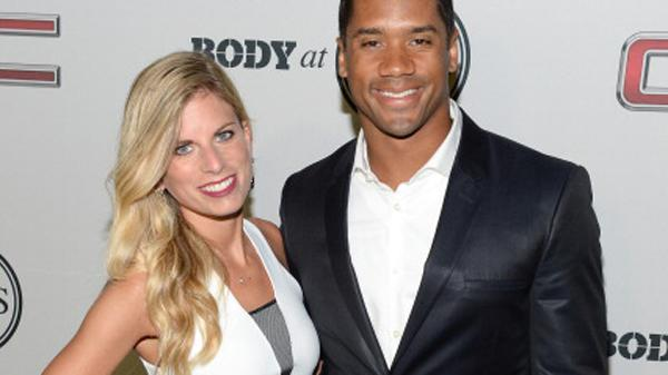 Seahawks quarterback Russell Wilson to get a divorce