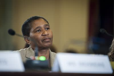 Michele Roberts says NBA, union hope to reach labor agreement by year's end