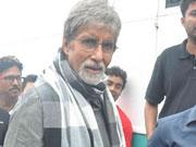 What's happening this birthday for Amitabh Bachchan?