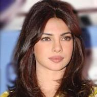 Priyanka Chopra Sad With 'Barfi!' Oscar Ouster