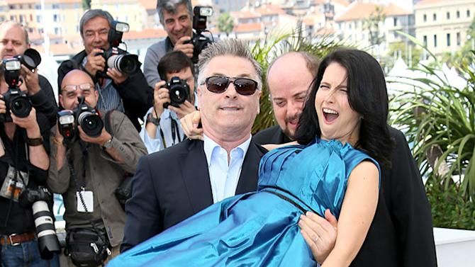 'Seduced And Abandoned' Photocall - The 66th Annual Cannes Film Festival Day 7