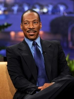 Eddie Murphy Named Forbes' Most Overpaid Actor