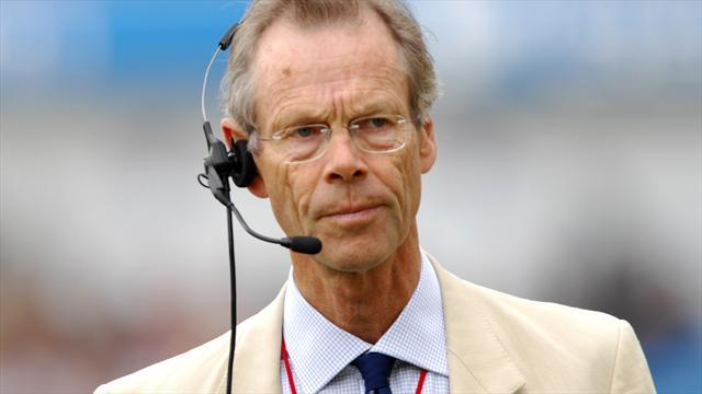 Cricket - Broadcaster Christopher Martin-Jenkins passes away, aged 67