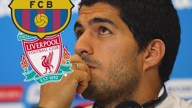 Premier League - FIFA: Suarez can move clubs this summer despite ban