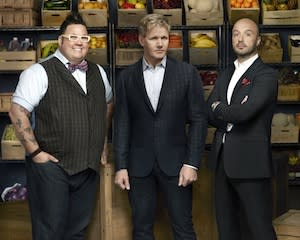 MasterChef Exclusive Video: Season 4 Will Have Ostriches, Jetskis and… Cash Flambé?