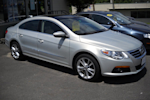 Used 2009 Volkswagen CC Luxury