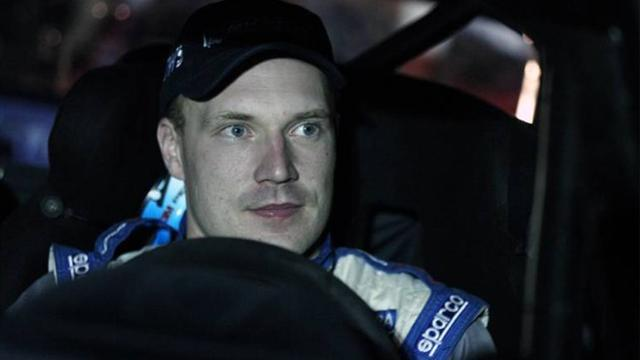 Rally Argentina - Latvala elects to run last in Argentina
