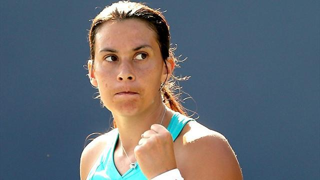 Tennis - Drug cheats cannot escape - Bartoli