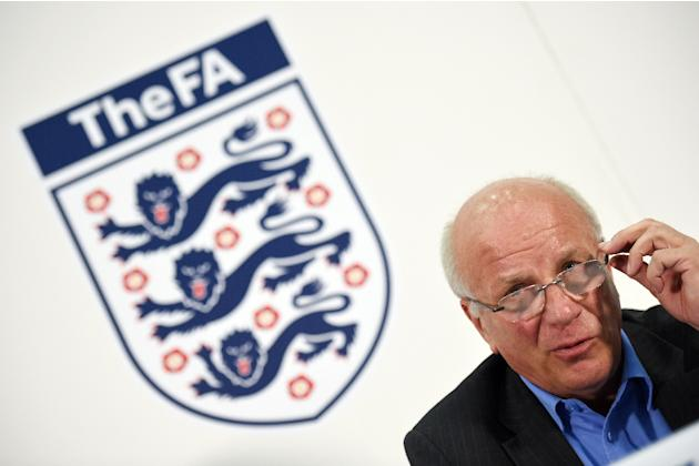 English Football Association chairman Greg Dyke said he thought Sepp Blatter realised the mounting corruption scandal that has engulfed world football's governing body 'was getting close to hi