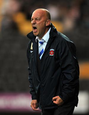 Neale Cooper has rejoined Ross County as assistant boss
