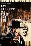Poster of Pat Garrett and Billy the Kid