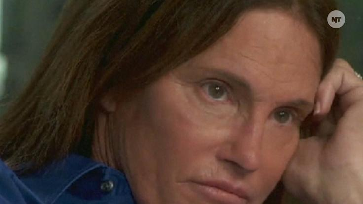 Bruce Jenner Interview: A Sneak Peek