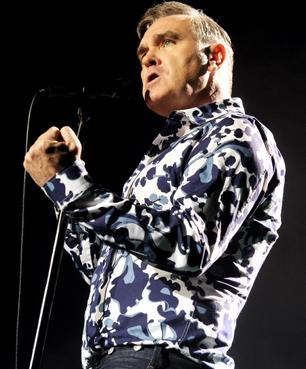 Morrissey's 15 Most Outrageous Quotes