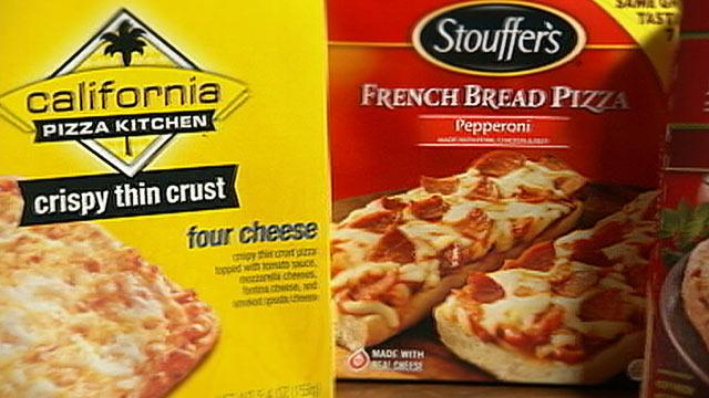 Nestle Sued for Trans Fat in Frozen Pizza