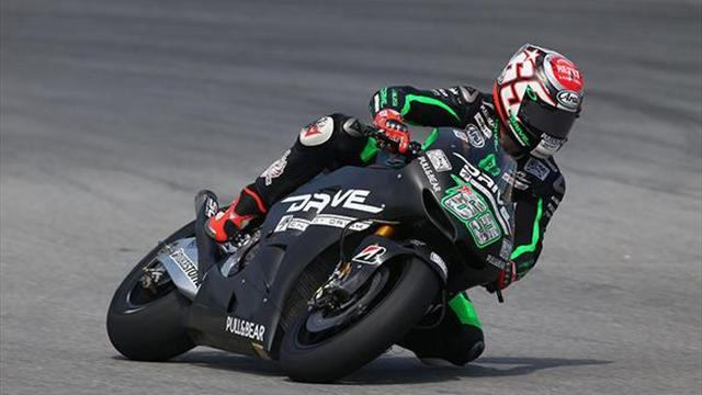 Motorcycling - MotoGP Sepang test: Hayden calls for more power