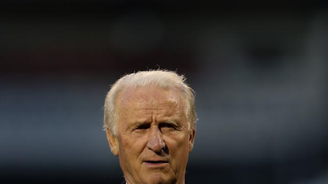 Giovanni Trapattoni is confident Ireland can upset the odds when they face Germany