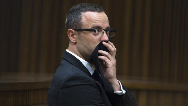 Pistorius case - Court sends Pistorius for 30 days of mental tests