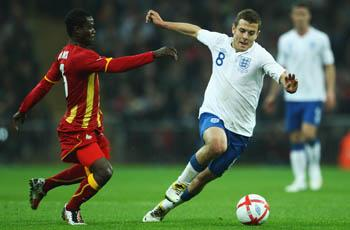 Wilshere: Missing Euro 2012 with England was hard