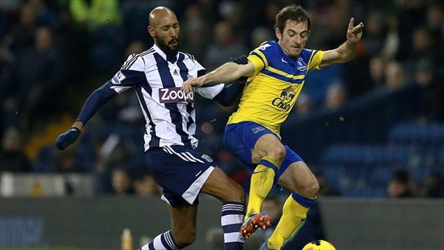 Premier League - Mel never pondered dropping Anelka