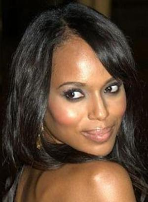 Kerry Washington Brings 'Scandal' to ABC: Some of of Her Most Scandalous Movie Roles
