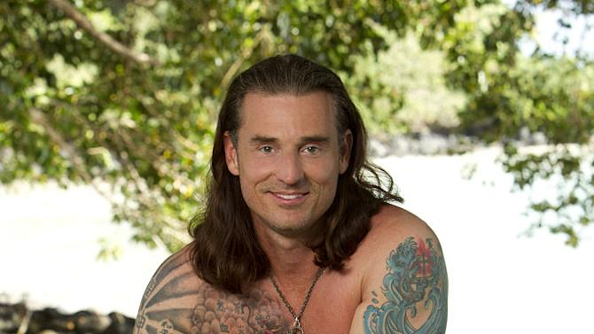 """Benjamin """"Coach"""" Wade, currently living in Susanville, California previously seen in """"<a href=""""/baselineshow/4812081"""">Survivor: Tocantins</a>"""" and """"<a href=""""/baselineshow/4738906"""">Survivor: Heroes vs. Villains</a>,"""" is one of two former castaways returning to seek redemption this season on """"Survivor: South Pacific"""" when the Emmy Award-winning reality series premieres Wednesday, 9/14 at 8pm ET on the CBS."""