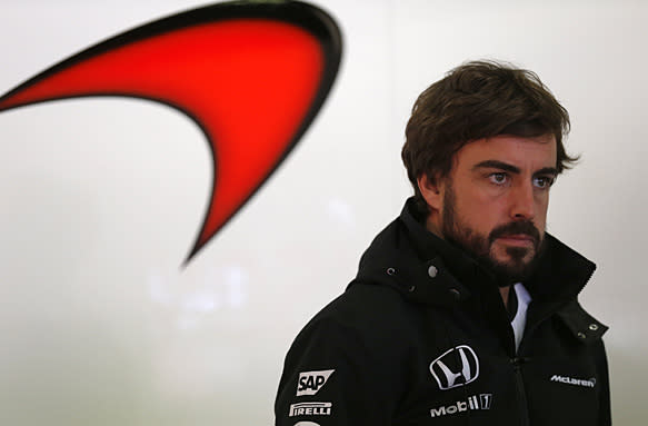 Will Alonso be World Champion again?