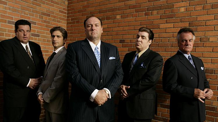 2007 Emmy Awards: The Sopranos nominated for Best Drama