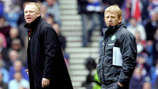 Scottish Football - McLeish: Give Strachan the Scotland job