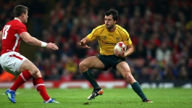 Lions Tour  - Ashley-Cooper lauds 'soldier' O'Driscoll