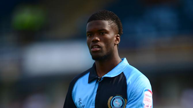 Joel Grant earned his manager's praise after his performance against Bristol Rovers