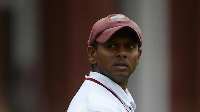 England v West Indies: 1st Investec Test - Day Five