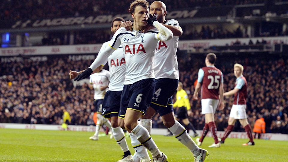 Video: Tottenham Hotspur vs Burnley