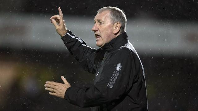 Scottish Football - Butcher set to be named Hibs boss as Inverness grant permission