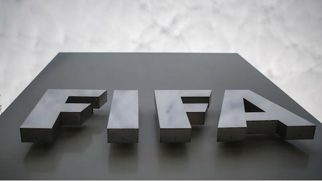 FIFA donates returned CBF watches to charity