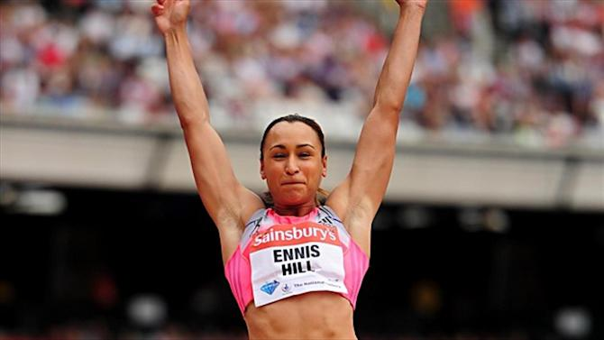 League One - Sheffield United's Jessica Ennis-Hill stand renamed with estate agent