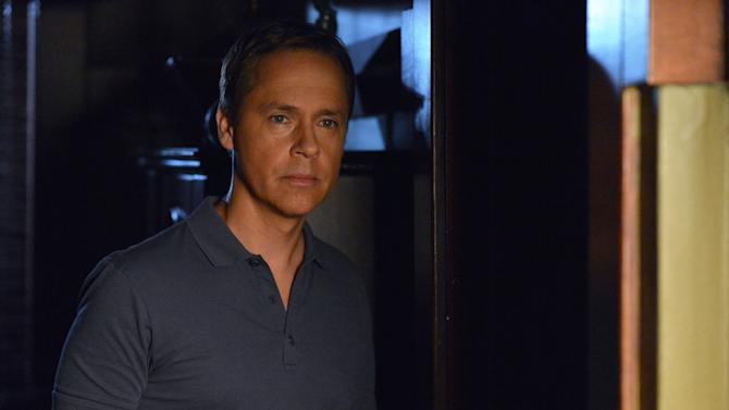 """""""Pretty Little Liars"""" - """"Out of the Frying Pan, into the Inferno"""": CHAD LOWE"""