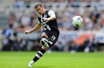Newcastle's Ryan Taylor dreaming of Tyne-Wear derby return